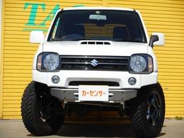 スズキ ジムニー 660 XG 4WD 9型 APIOコンプリートカーTS7