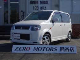 三菱 eKスポーツ 660 XS 修復無 1オ-ナ- 電動スライド HID 保証付