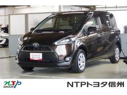 トヨタ シエンタ 1.5 X 4WD ナビ バックカメラ ETC