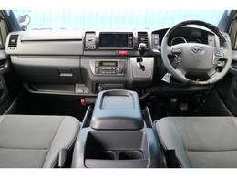 一部改良後 未登録新車 ハイエースV スーパーGL 特別仕様車『ダークプライムII』 2000cc ガソリン 2WD