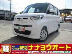 三菱 eKスペース の中古車 660 G 4WD 青森県八戸市 159.8万円