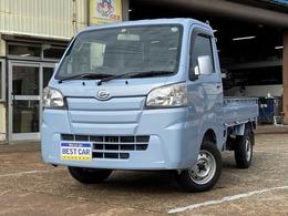 ダイハツ ハイゼットトラック 660 スタンダード 3方開 4WD カラーパッケージ AC PS