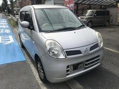 日産 モコ の中古車 660 C 京都府八幡市 11.8万円