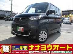 三菱 eKスペース の中古車 660 G 4WD 青森県八戸市 157.4万円
