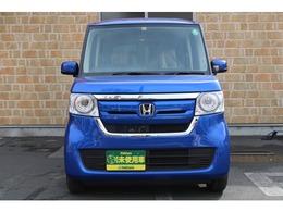 ホンダ N-BOX 660 G 届出済未使用車 LEDヘッドライト スライド