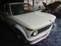 BMW 2002シリーズ 2002ターボ