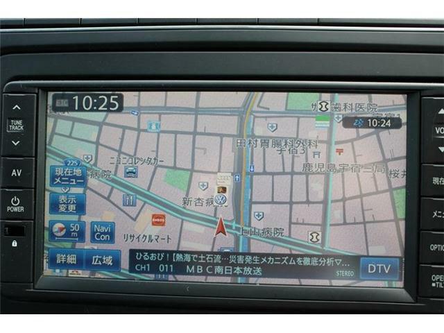 純正ナビ613SDCW。フルセグTV、FM/AM、CD/DVD再生、iPod/USB/メモリー/音楽再生対応、Bluetoothオーディオ/ハンズフリーフォン、VTRケーブル対応。