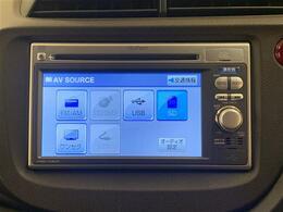 純正SDナビ/CD/DVD/ワンセグ/SD/USB