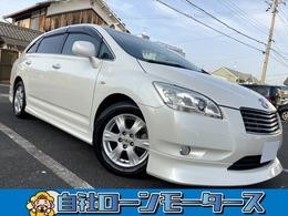 トヨタ マークXジオ 2.4 240F