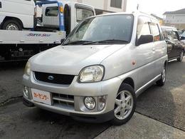 スバル プレオ 660 RM 4WD キーレス CD ETC アルミ