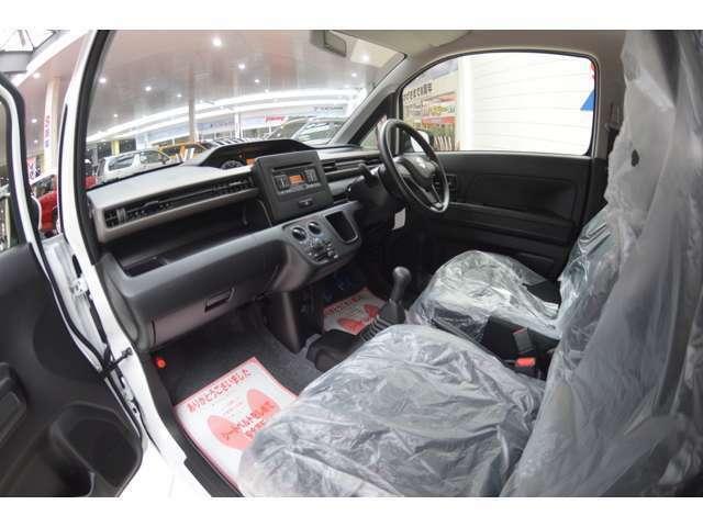 当店ではすべての車輛にウイルス対策として除菌、抗菌施工を行い納車いたします