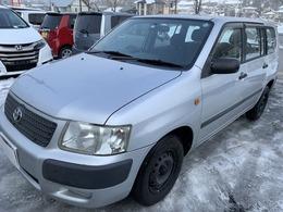 トヨタ サクシード 1.5 TX 4WD