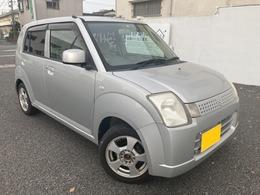 スズキ アルト 660 Gスペシャル 車検R5/2