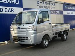 スバル サンバートラック 660 TB 三方開 4WD ワンオーナー 5MT 4WD