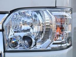 メーカーオプションフル装備!LEDヘッドライト!