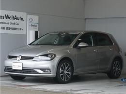 フォルクスワーゲン ゴルフ TSI ハイライン テック エディション 特別仕様モデル 新車保証+認中1年
