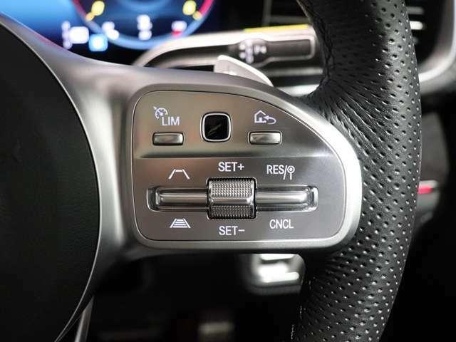 【MBUX】運転中の心強い相棒「MBUX」。簡単にご説明すると車版の「Siri」や「Alexa」といったところでしょうか。「ハイ!メルセデス 」と話しかけるだけで簡単操作!憧れのナイトライダーの世界がついに現実に!