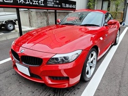 BMW Z4 sドライブ 20i Mスポーツパッケージ S-Drive2.0i  革シート