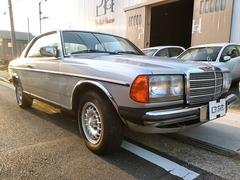 メルセデス・ベンツ ミディアムクラスクーペ の中古車 280CE ディーラー車 最終モデル 愛知県名古屋市天白区 応相談万円