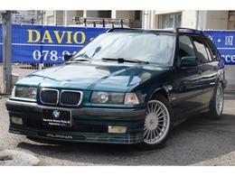 BMWアルピナ B6ツーリング LIMITED EDITION 日本限定133台
