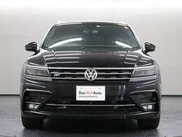 ☆VolkswagenのコンパクトSUV『Tiguan』の4WDで2,000ccディーゼルターボエンジン搭載の『TDI 4MOTION』☆