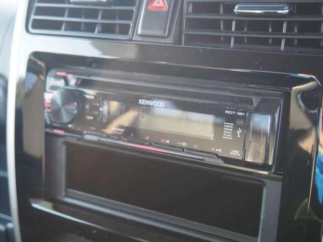 ナビやドライブレコーダー、ETCなどの取り付けも可能です! お客様のライフスタイルに合わせたご提案をさせていただきます。