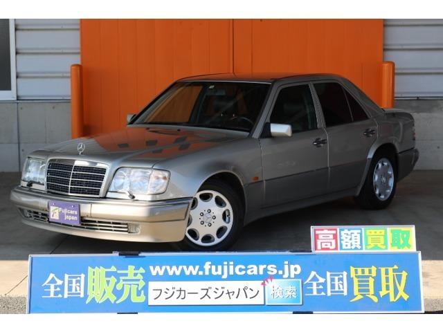 メルセデス・ベンツ Eクラス E500が入庫致しました☆