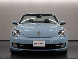 ☆Volkswagenのアイコンとも言える『The Beetle』のオープンモデル、『The Beetle Cabriolet』☆