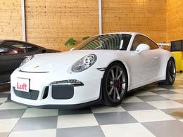 ポルシェ 911 GT3 PDK スポーツクロノ スポーツエグゾースト