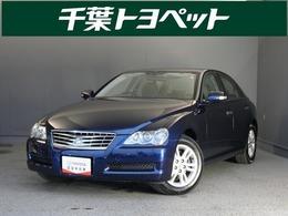 トヨタ マークX 2.5 250G Fパッケージ HDDナビ・フルセグTV・ETC