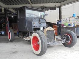 フォード MODEL-T 1919年 ベース トラック ホワイトウォール