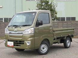 トヨタ ピクシストラック 660 エクストラ SAIIIt 3方開 4WD