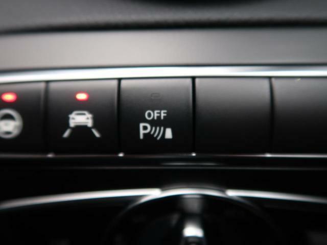 ●クリアランスソナー『駐車時に後方障害物がある場合警告音で知らせてくれます』