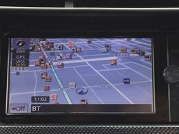 純正SDナビ/フルセグTV/ドライブレコーダー/クルーズコントロール/社外18インチアルミホイール/オートライト/HIDヘッドライト/ビルトインETC/プッシュスタート/スマートキー