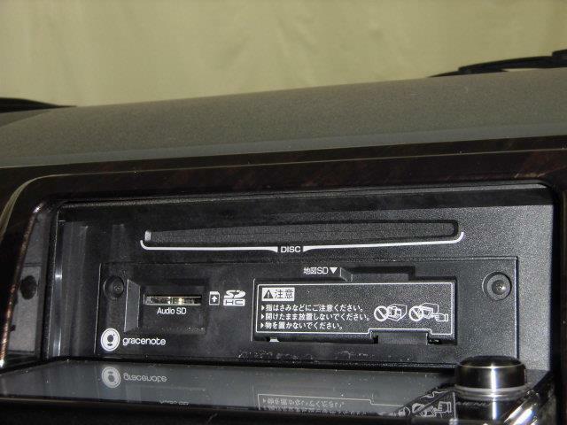 DVD再生機能は渋滞の際には、とっても便利です。DVDでお気に入りのアニメや映画を再生すれば、お子さんもぐずりません。