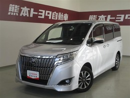 トヨタ エスクァイア 2.0 Xi 衝突回避支援・CD再生機能・ドラレコ
