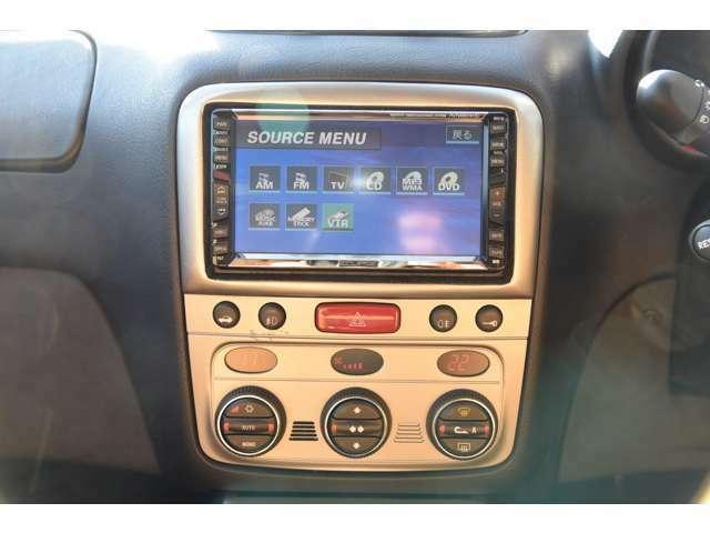 HDDナビゲーション、ETC,キセノン、クルーズコントロール装備しております。