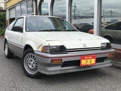 ホンダ CR-X の中古車 1.5I 群馬県太田市 148.0万円
