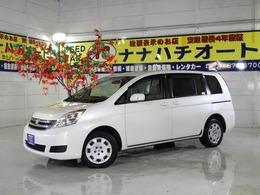 トヨタ アイシス 2.0 L 4WD 事故歴無 4年保証