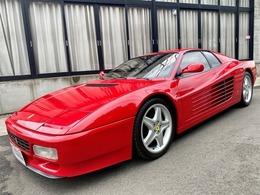 フェラーリ 512TR 512TR 1994y最終モデル フルオリジナル