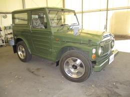 スズキ ジムニー 3D 550 4WD ワンオーナー 2スト 16インチAW  SJ10