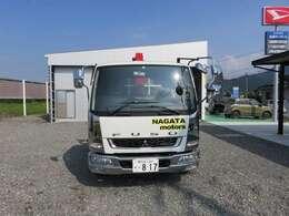 私たち(株)永田モータースは昭和35年に創業し南さつま市に2店舗をかまえて営業しております。スズキの副代理店・車検のコバック・安心のJU加盟店です!