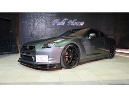 日産 GT-R 3.8 ブラックエディション 4WD フライホイール交換済