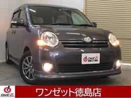 トヨタ シエンタ 1.5 G 両側パワースライド 15インチアルミ