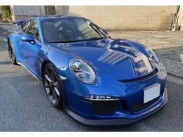 ポルシェ 911 GT3 PDK クラブスポーツPKG