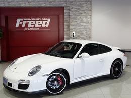 ポルシェ 911 カレラ4 GTS PDK 既存客様買取車 1オーナー 禁煙車