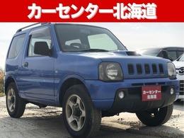 スズキ ジムニー 660 XC 4WD 1年保証 下廻防錆 寒冷地仕様 禁煙車