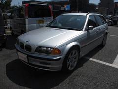 BMW 3シリーズツーリング の中古車 325i 熊本県熊本市北区 38.0万円