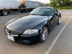 BMW Z4クーペ の中古車 3.0si 新潟県長岡市 99.0万円