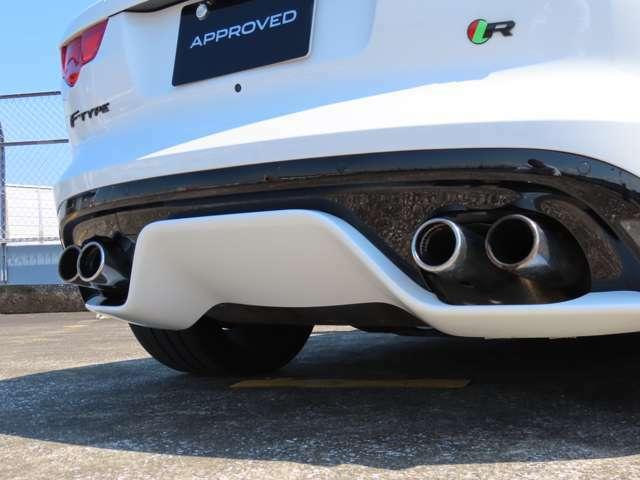 ジャガーの認定中古車は御納車より2年間・走行距離無制限の認定中古車保証が無償付帯。24時間365日対応のロードサイドアシスタンスもついて安心・安全のカーライフをご提供いたします。
